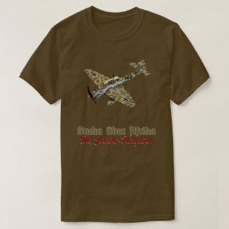 Stukaのüber Afrika Tシャツ