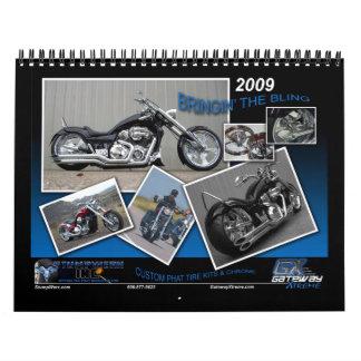 Stumpwerxのカレンダー カレンダー