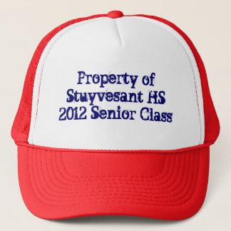 Stuyvesantの高等学校- 2012先輩 キャップ