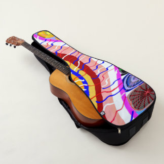Style: Acoustic Guitar Bag Your music is an expre ギターケース