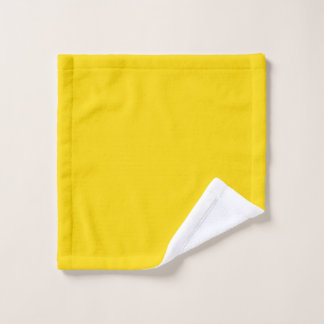 Style: Wash Cloth Turn your bathroom into your own ウォッシュタオル