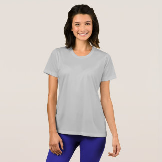 Style: Women's Sport-Tek Competitor T-Shirt The be Tシャツ