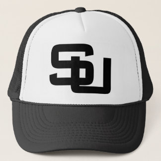 Styleuniversalの手紙の帽子 キャップ