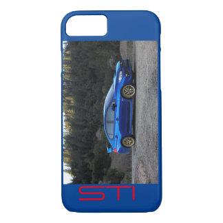 Subaruの電話箱 iPhone 8/7ケース