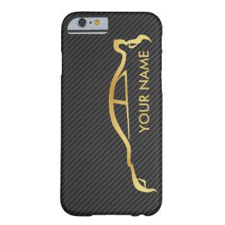 SubaruカスタムなWRX Impreza STI Barely There iPhone 6 ケース