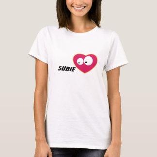 Subie愛 Tシャツ