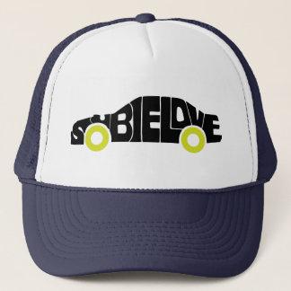 Subie愛AWD帽子 キャップ