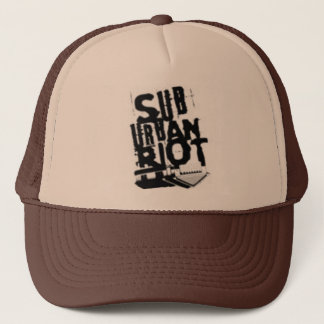 SubUrbanRiotの帽子 キャップ