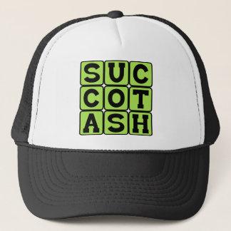 Succotash、耐えられないトウモロコシ及びアオイマメの皿 キャップ