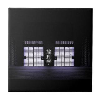 Sudokuのペーパー窓 タイル