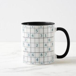 Sudoku マグカップ