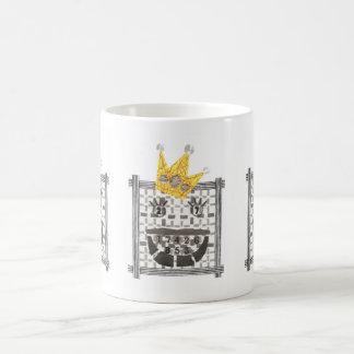 Sudoku Mug王 コーヒーマグカップ