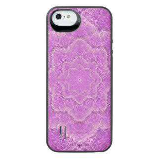 Sugaliteの曼荼羅 iPhone SE/5/5sバッテリーケース