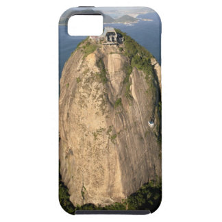 Sugarloaf山、リオデジャネイロ、ブラジル iPhone SE/5/5s ケース
