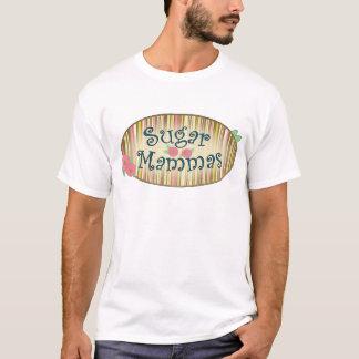 Sugerのママ Tシャツ