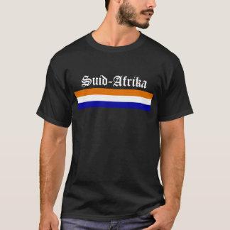 Suid-Afrika Tシャツ