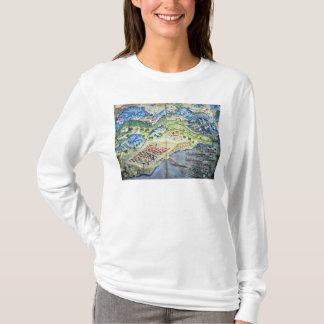 「Suleymannameからのニースの眺め、 Tシャツ