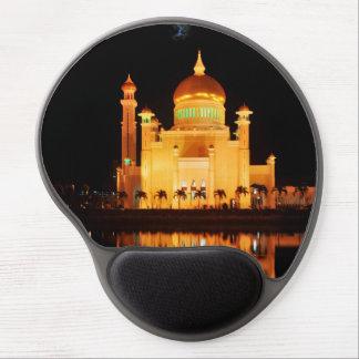 Sultan Omar Ali Saifuddin Mosque ジェルマウスパッド