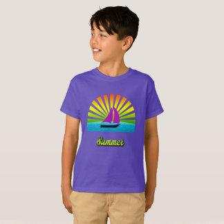SumerのTシャツ Tシャツ