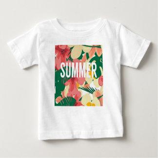 SUMMER ベビーTシャツ