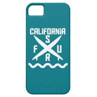 『SummerLounge』California Surf iPhoneケース iPhone 5 Case