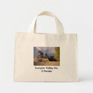 Sumpterの谷第3 Heislerバッグ ミニトートバッグ