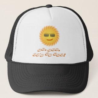 sun先生、彼は私の人です! 帽子