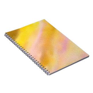 sun湖の抽象美術のノート80pg ノートブック