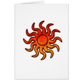 sun1 カード