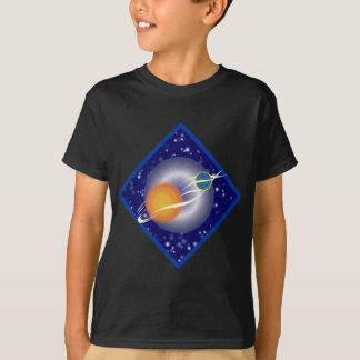 Sun&Earth Tシャツ