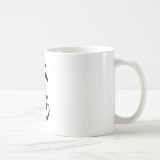 Sun,Taiyo,,Kanji,Japanese,Sol コーヒーマグカップ