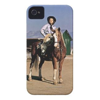 Sun Valleyサリーアイダホ Case-Mate iPhone 4 ケース