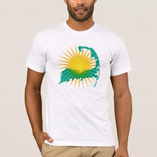 SunCapeのティー Tシャツ