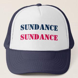 SUNDANCE太陽踊り日曜日+ダンスの映画祭米国のおもしろい キャップ