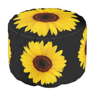 Sunflower プーフ