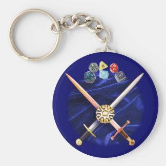 Sunndi Keychainの剣 キーホルダー