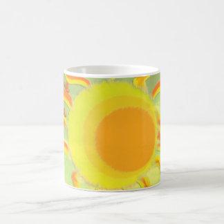 sunnyside コーヒーマグカップ