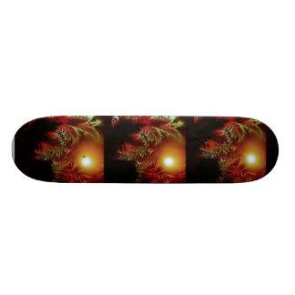 SunPeace スケートボード