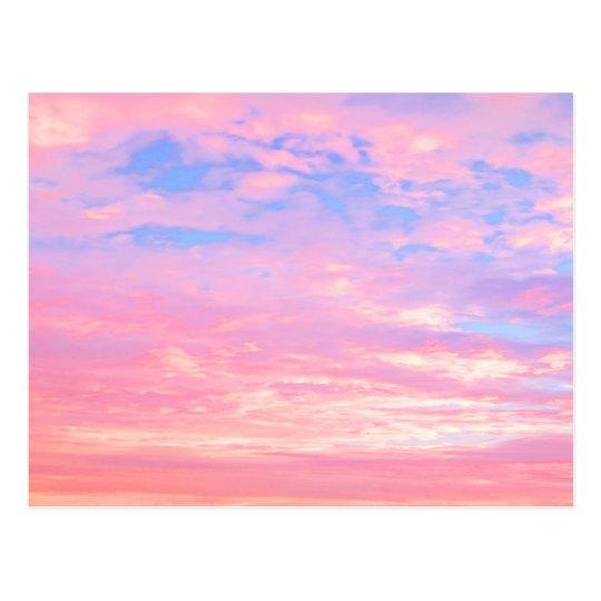 sunrise ポストカード