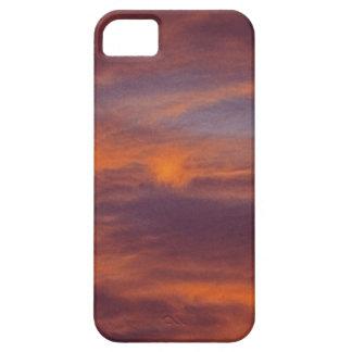 Sunset iPhone 5 Case iPhone SE/5/5s ケース
