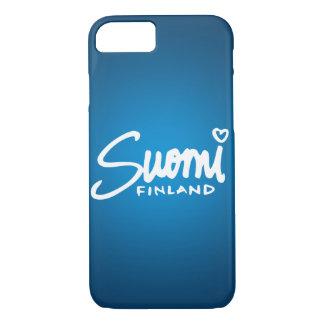Suomiフィンランド2 iPhone 8/7ケース