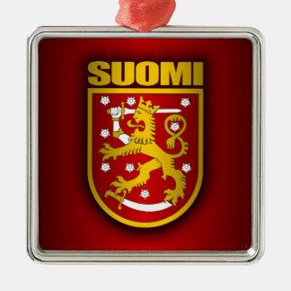 Suomi メタルオーナメント