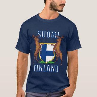 Suomi Tシャツ