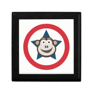 Super Monkey Jewellery/Gift Box ギフトボックス