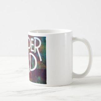 SuperBad コーヒーマグカップ