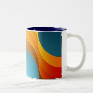 superbad ツートーンマグカップ