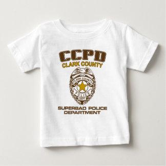 Superbad McLovinクラーク ベビーTシャツ