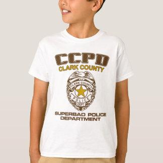 Superbad McLovinクラーク Tシャツ