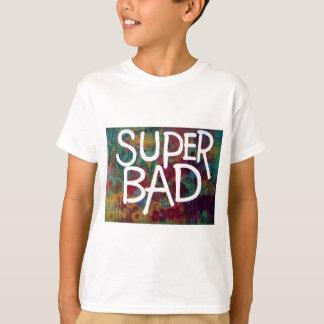 SuperBad Tシャツ