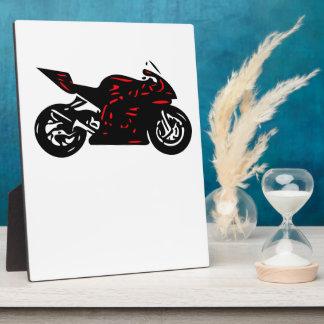 Superbike フォトプラーク